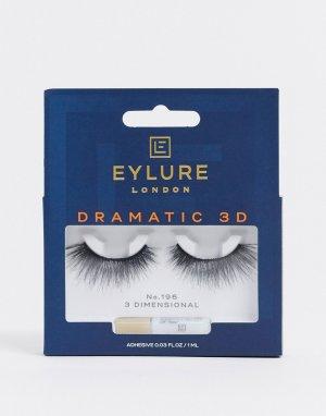 Накладные ресницы Dramatic 3D Eylure