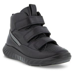 Ботинки SP.1 LITE K ECCO. Цвет: черный