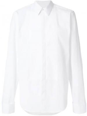 Рубашка-смокинг Fashion Clinic Timeless