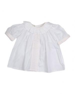 Платье CACHAREL. Цвет: белый