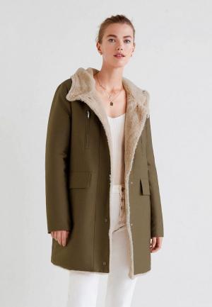Куртка утепленная Mango - MARILYN
