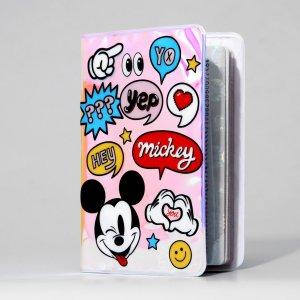 Обложка для паспорта Disney