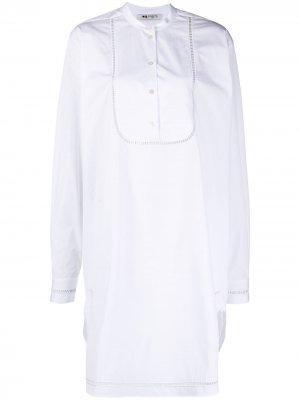 Рубашка-туника Ports 1961. Цвет: белый