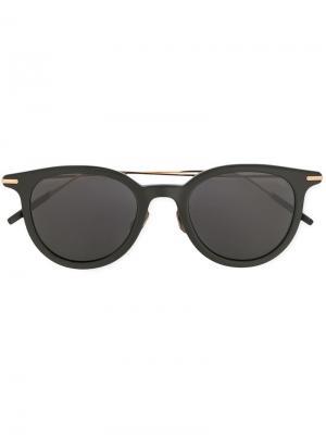 D-frame sunglasses Eyevan7285. Цвет: черный