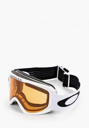 Маска горнолыжная Oakley O FRAME 2.0 PRO XL. Цвет: оранжевый