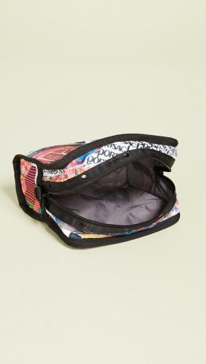 Taylor North / South Cosmetic Bag LeSportsac