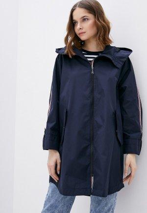 Ветровка Dixi-Coat. Цвет: синий