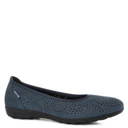 Балетки ELSIE PERF темно-синий MEPHISTO
