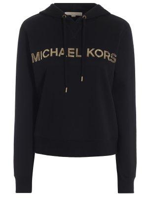 Худи с логотипом MICHAEL KORS