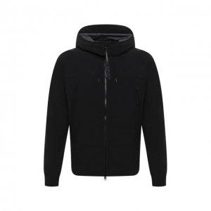 Куртка C.P. Company. Цвет: чёрный