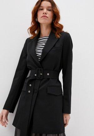 Пиджак Beatrice.B. Цвет: черный