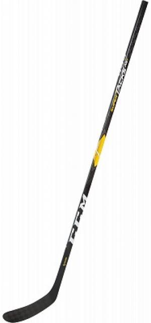 Клюшка хоккейная SuperTacks AS1 CCM. Цвет: черный