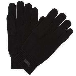 Перчатки Tom Tailor 22180910102999. Цвет: черный