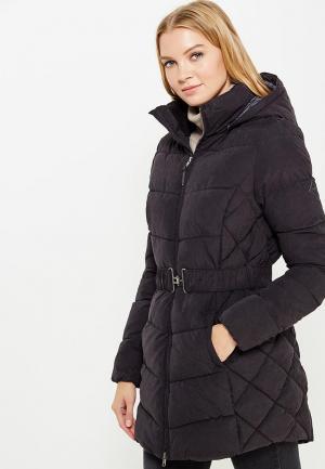 Куртка утепленная O`Neill LW CONTROL PADDED JACKET. Цвет: черный