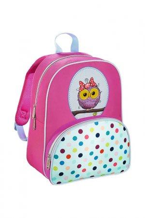 Рюкзак Hama. Цвет: розовый