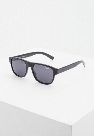 Очки солнцезащитные Christian Dior Homme DIORFLAG2 807. Цвет: черный