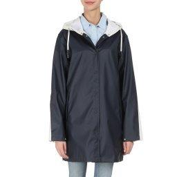 Пальто WW0WW26572 темно-синий TOMMY HILFIGER