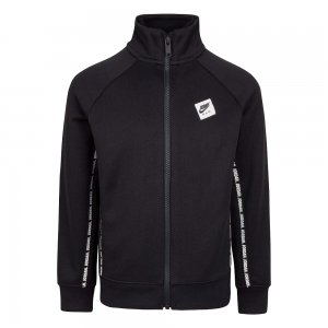 Jumpman Track Suit Jacket Jordan. Цвет: черный