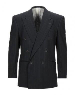Пиджак DRIVE. Цвет: черный