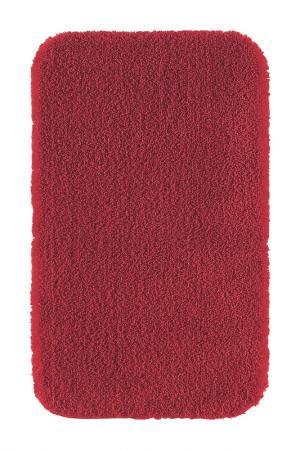 Коврик для ванной CONFETTI. Цвет: красный