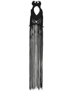 Накидка-ожерелье LA PERLA