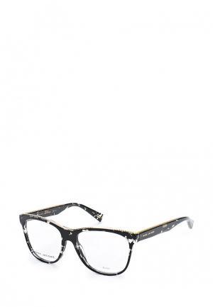 Оправа Marc Jacobs 164 9WZ. Цвет: черный