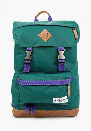 Рюкзак Eastpak ROWLO. Цвет: зеленый