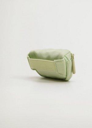 Браслет-кошелек - Paseo Mango. Цвет: лайм