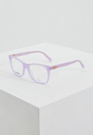 Оправа Love Moschino MOL520 789. Цвет: фиолетовый