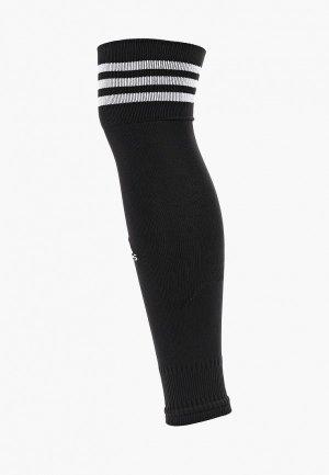 Гетры adidas TEAM SLEEVE 18. Цвет: черный