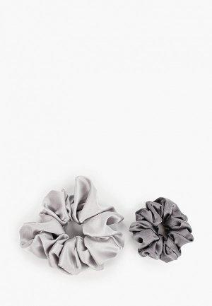 Комплект Silk me. Цвет: серый