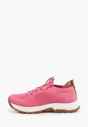 Кроссовки Icepeak 772234100IV. Цвет: розовый