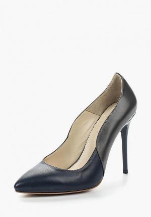 Туфли Lolita Shonidi. Цвет: разноцветный