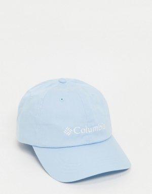 Голубая кепка ROC-Голубой Columbia
