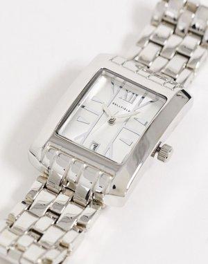 Мужские часы -Серебряный Bellfield