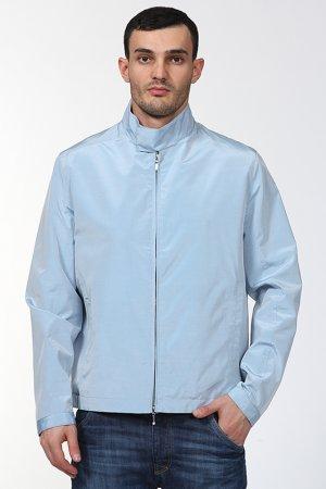 Куртка-ветровка Canali. Цвет: серый