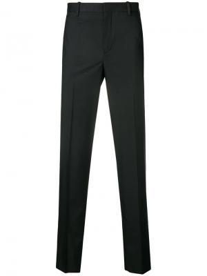 Классические строгие брюки Neil Barrett