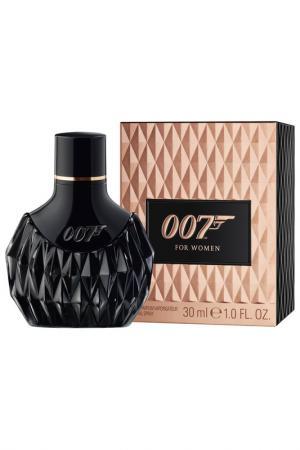 James Bond Woman 30 мл. Цвет: прозрачный