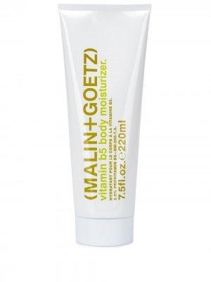Увлажняющий крем для тела Vitamin B5 MALIN+GOETZ. Цвет: белый
