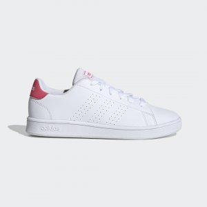Кроссовки Advantage Performance adidas. Цвет: белый