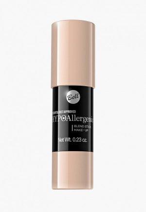 Консилер Bell Blend Stick Make-Up, тон 02, 19 мл. Цвет: бежевый