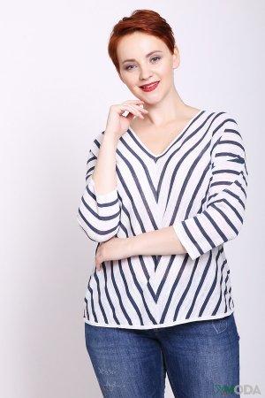 Пуловер Gerry Weber. Цвет: разноцветный