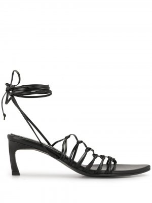 Tie around sandals Reike Nen. Цвет: черный