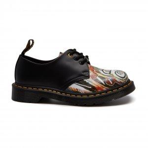 Ботинки 1461 BASQUIAT-3 Eye Shoe DR.MARTENS