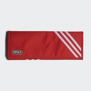 Сумка-клатч Lotta Volkova Originals adidas. Цвет: красный
