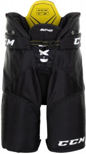 Шорты хоккейные детские HP9040 YTH CCM. Цвет: черный