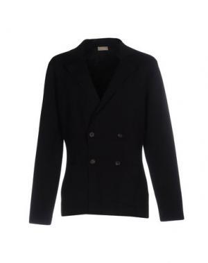 Пиджак CRUCIANI. Цвет: черный