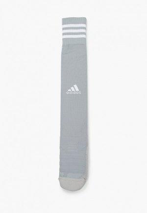 Гетры adidas ADI SOCK 18. Цвет: серый