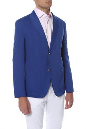Пиджак Marc Jacobs. Цвет: мультицвет