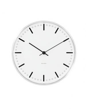 Настенные часы ROSENDAHL Copenhagen. Цвет: белый
